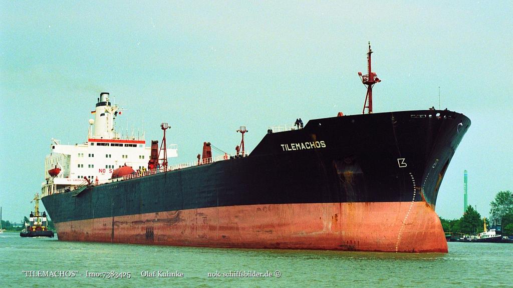TILEMACHOS