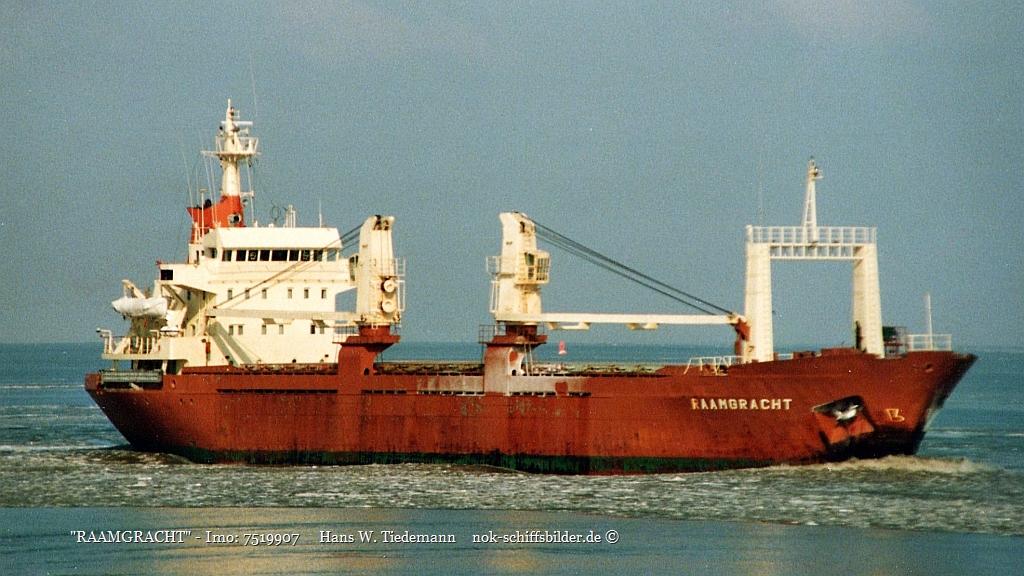 Raamgracht, NLD, -76, 3.482 gt - 07.03.87 Cux.jpg