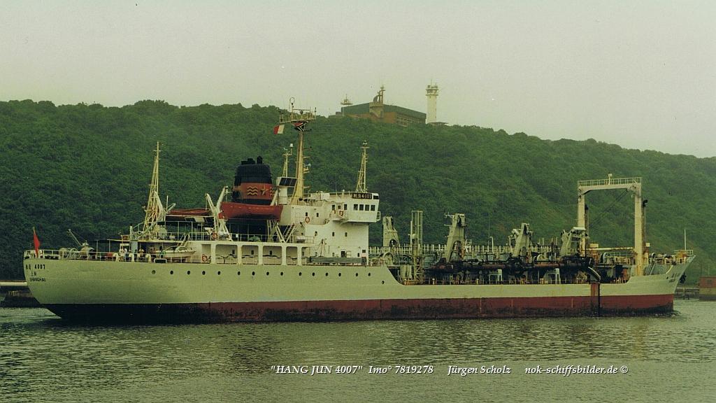 HANG JUN 4007