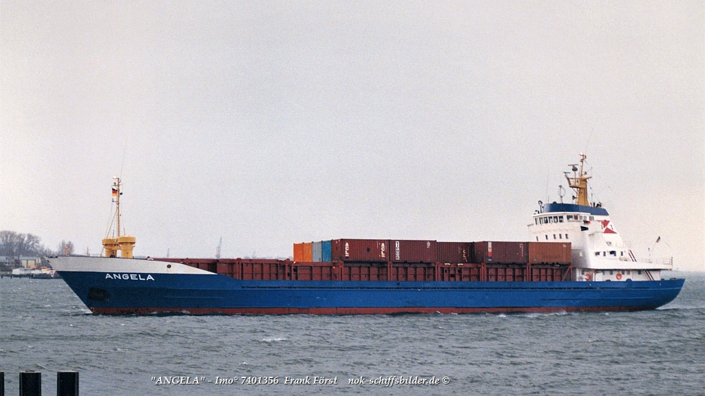 ANGELA - IMO 7401356  Kiel 28.01.1990.jpg