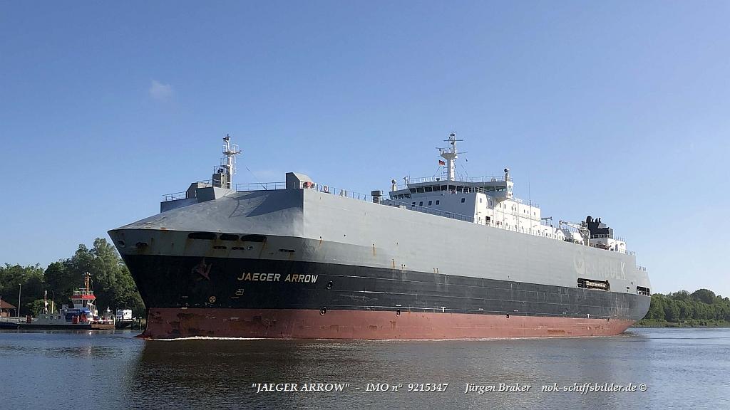 JAEGER ARROW