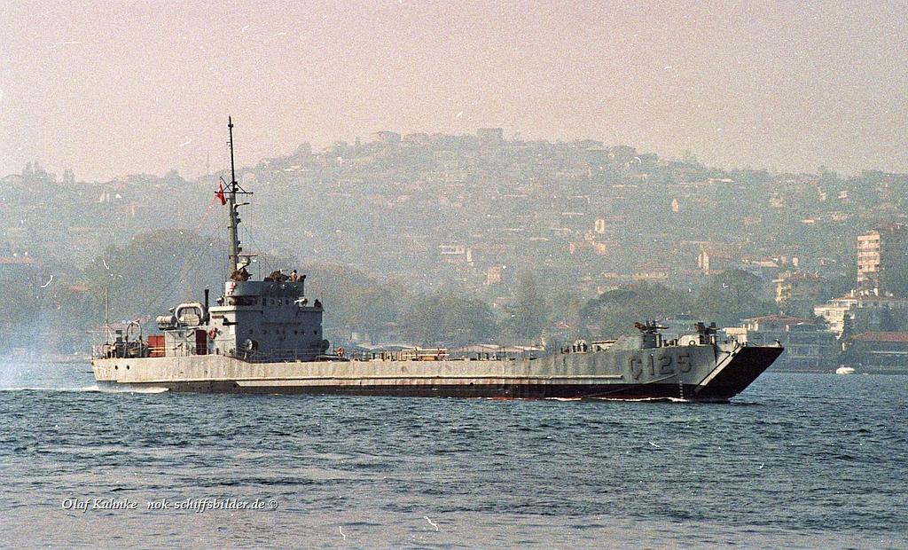 C 125