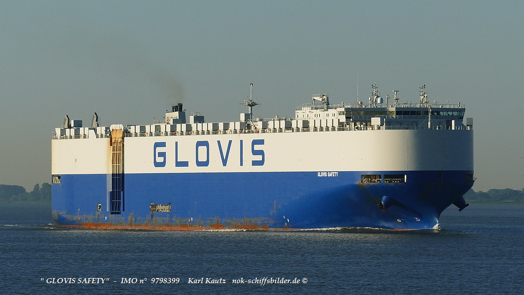 GLOVIS SAFETY