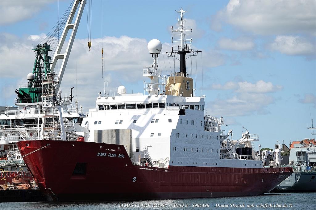 JAMES CLARK ROSS  -  IMO n°  8904496  Eis-Forschungsschiff -Frederikshavn 22.07.2020.jpg