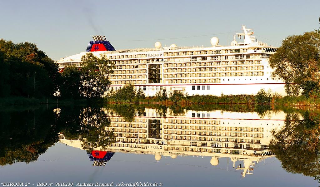 Spiegelbild  EUROPA 2