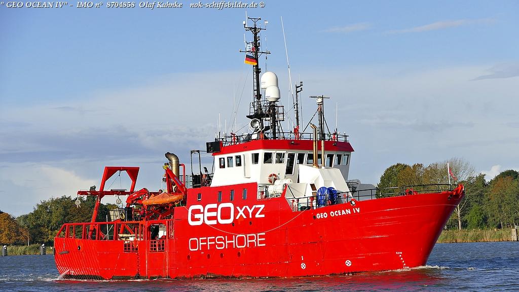 GEO OCEAN IV
