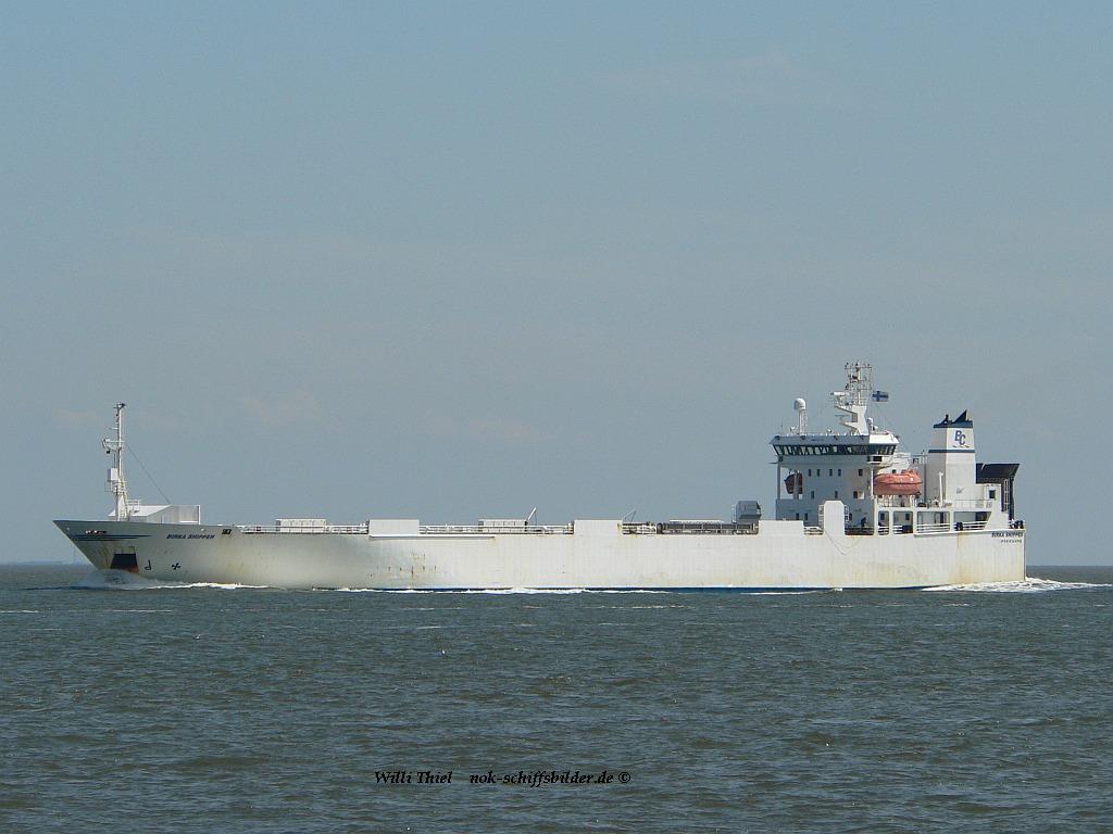BIRKA SHIPPER