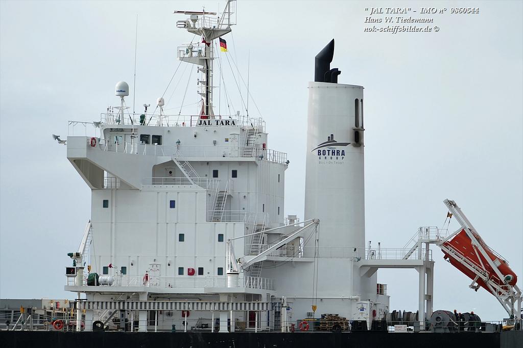JAL TARA -APEX SHIP MANAGEMENT -Bothra Group