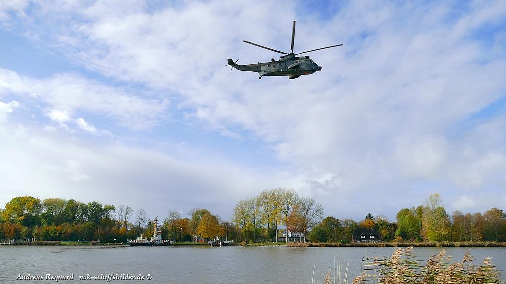 Hubschrauber......