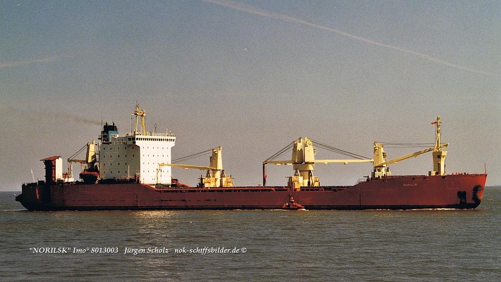 NORILS K Imo° 8013003 Elbe-Cuxhaven 06.2003.jpg