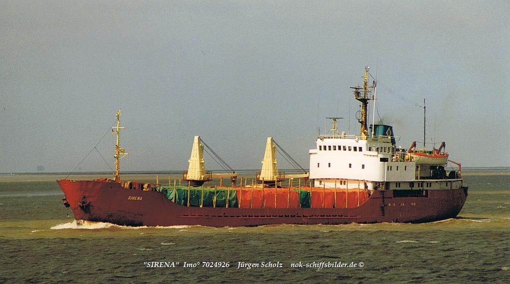 SIRENA  Weser-Bremerhaven 04.1999.jpg
