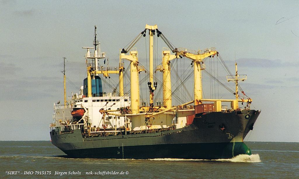 SIRT - Imo°  7915175  Elbe Cuxhaven 05.1999.jpg