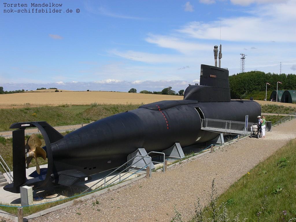 Springeren U-Boot