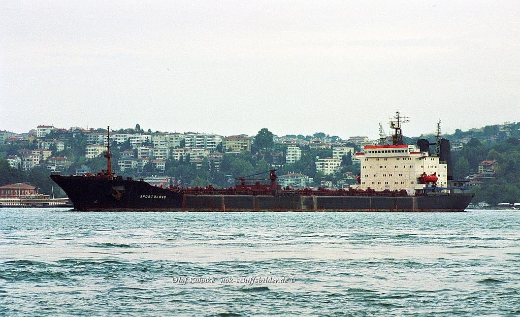 Apostolovo (OK-2005-0)