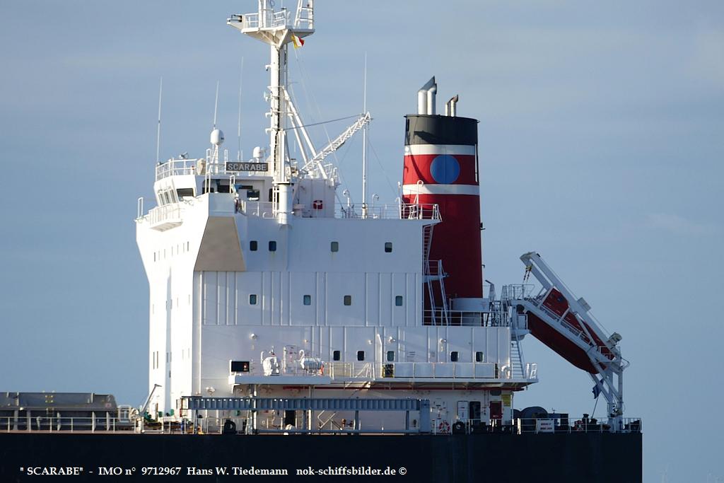 SCARABE -NIOVIS SHIPPING CO SA