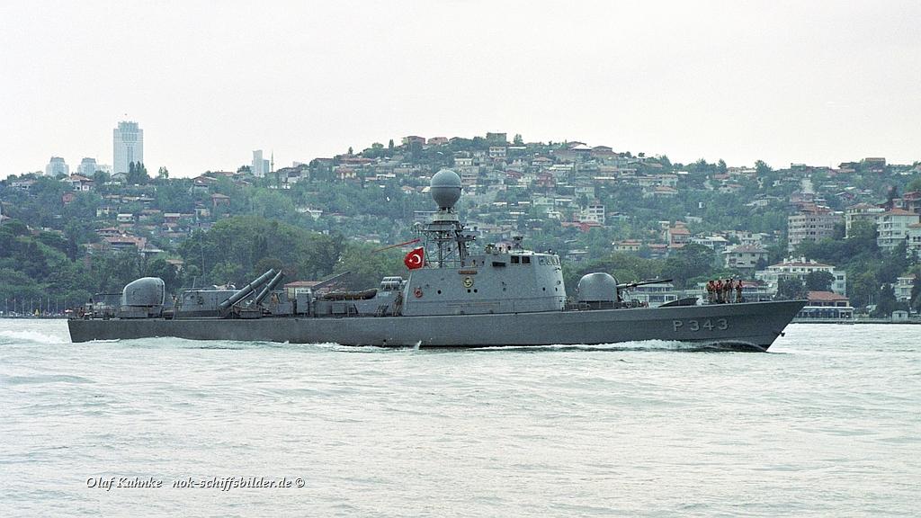 VOLKAN P 343