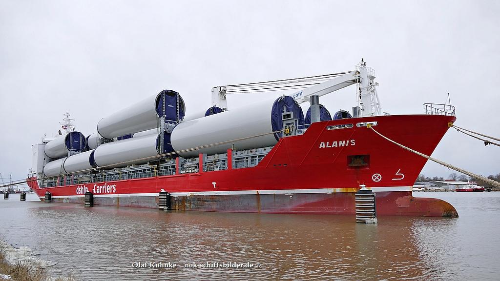 Alanis (OK150221-1)