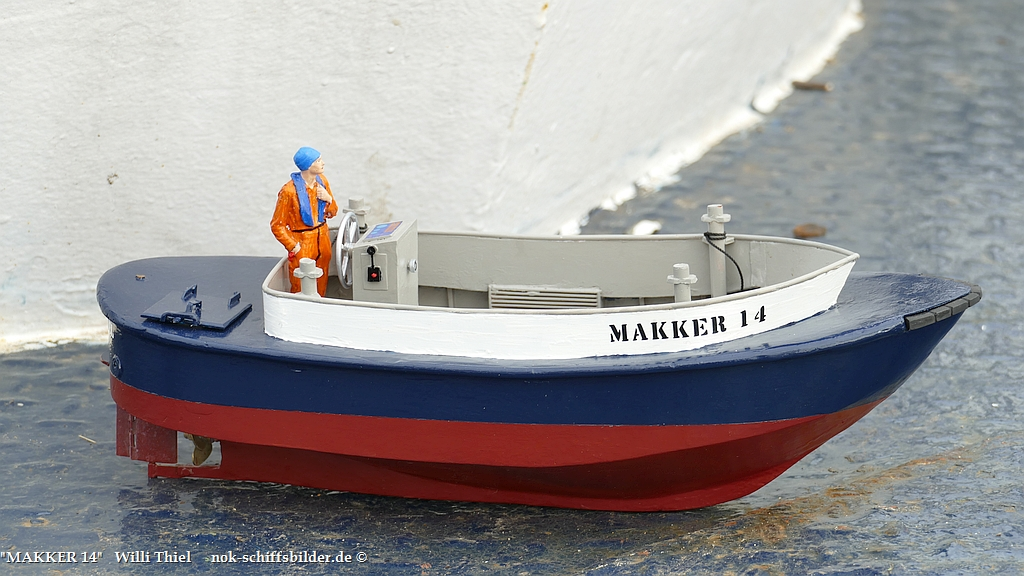 MAKKER 14
