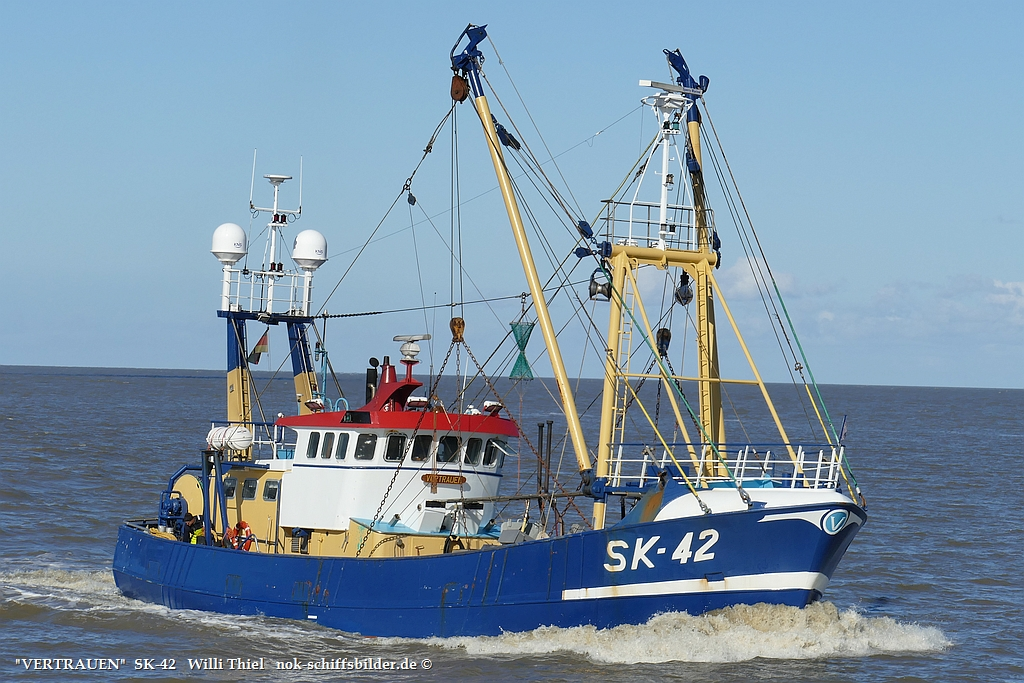 VERTRAUEN SK-42