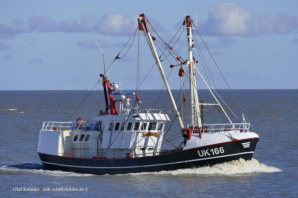 LIMANDA UK 166