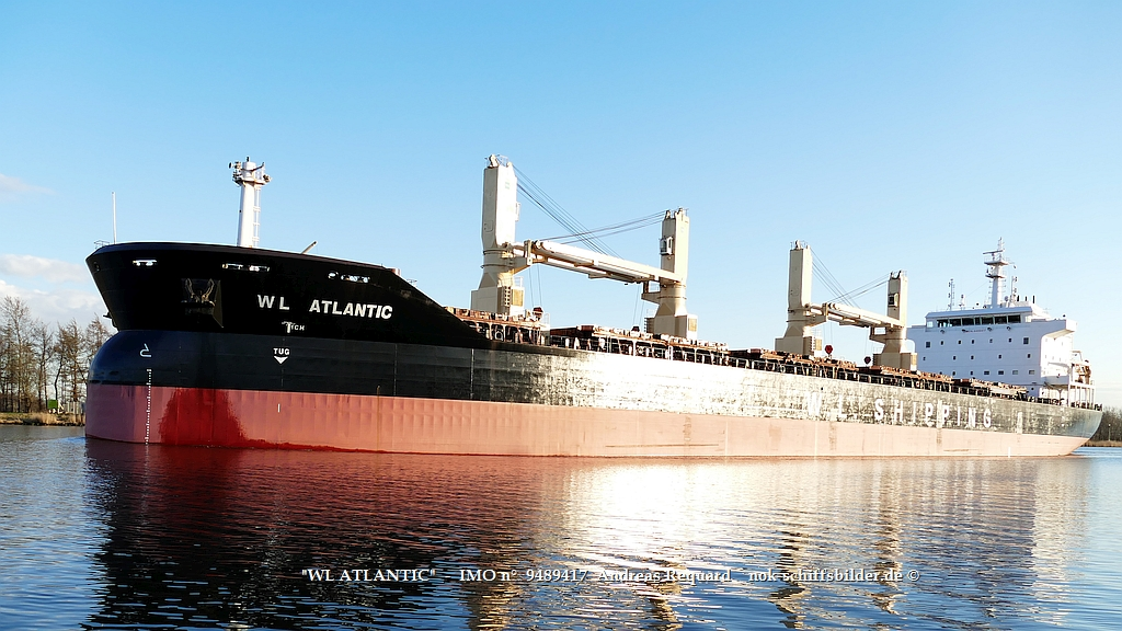WL ATLANTIC