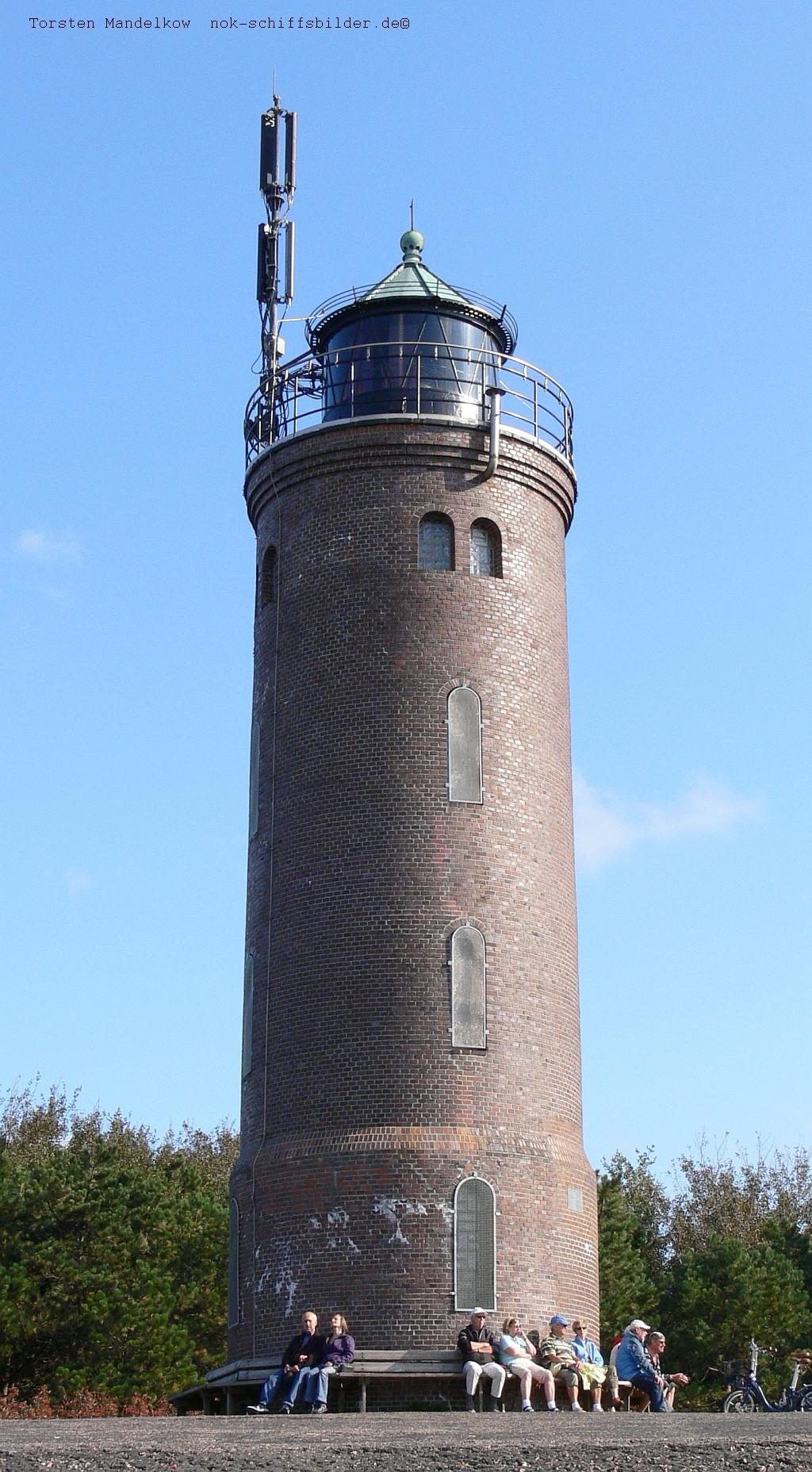 Leuchtturm St. Peter-Ording