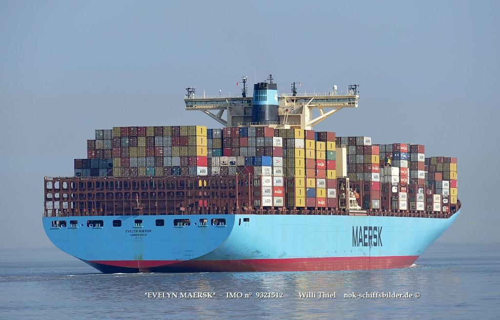 EVELYN MAERSK  -  IMO n°  9321512  Elbe -Cuxhaven 31,03.2021  vatt.jpg