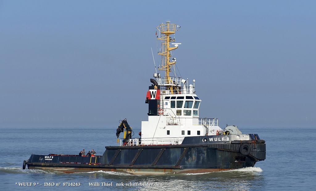 WULF 9  -  IMO n°  8714243  Elbe-Cuxhaven 31.03.2021 q.jpg