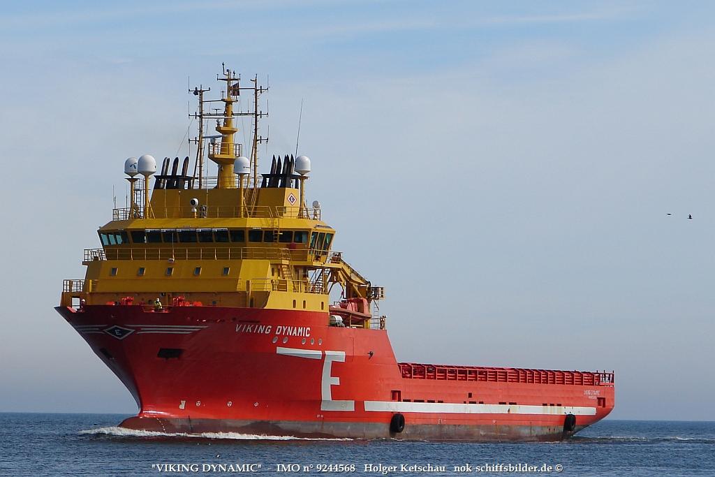 VIKING DYNAMIC   -  IMO n° 9244568    Aberdeen Harbour 2006   einl 1.jpg