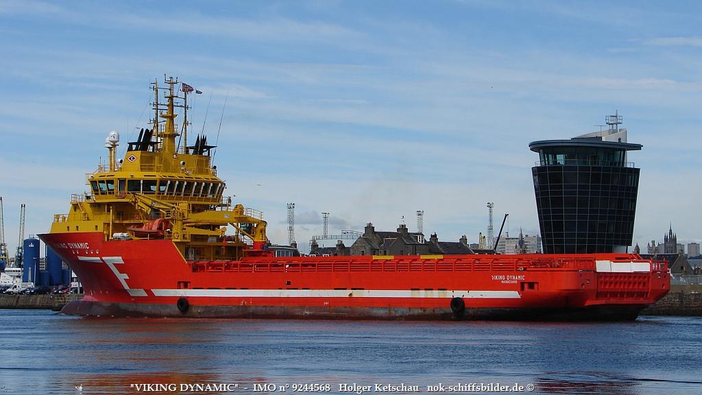 VIKING DYNAMIC   -  IMO n° 9244568    Aberdeen Harbour 2006   einl  va.jpg