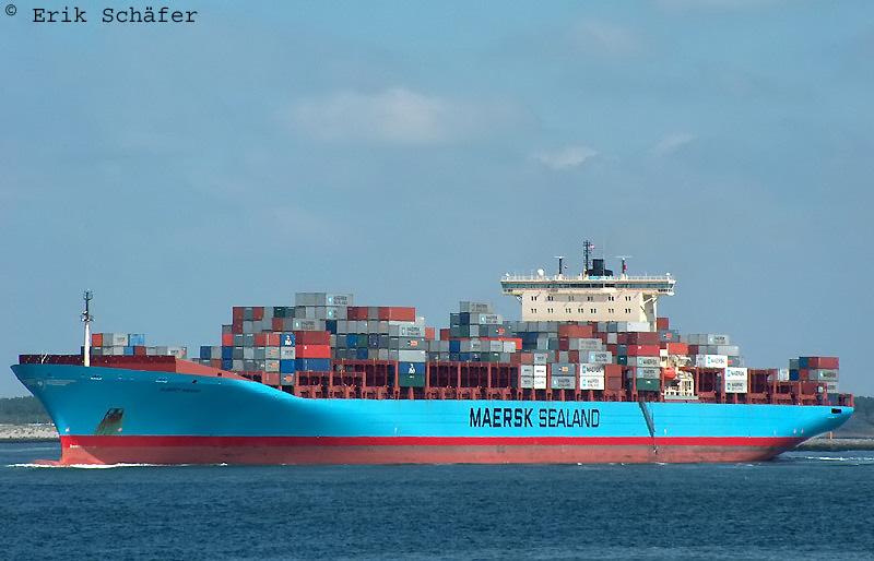 Albert Maersk