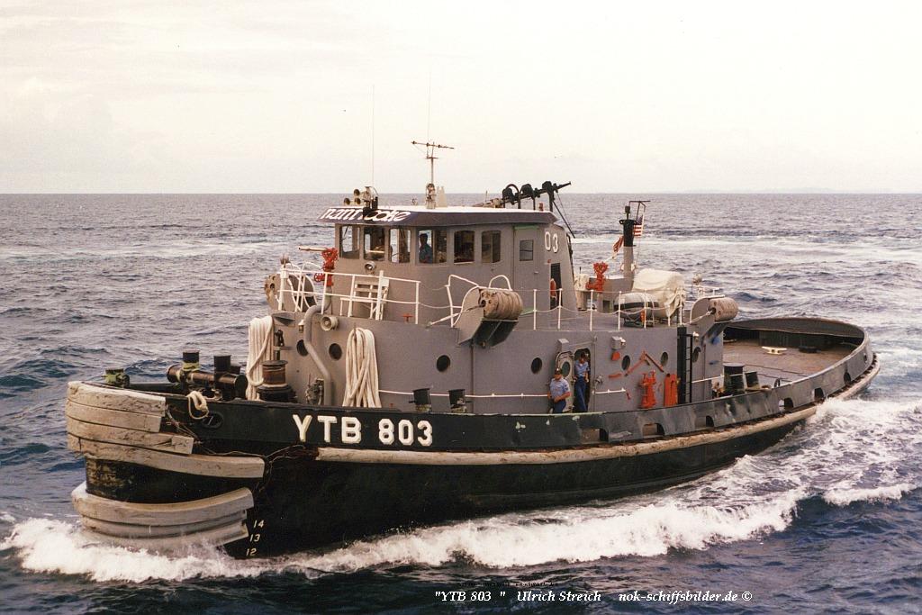 YTB 803