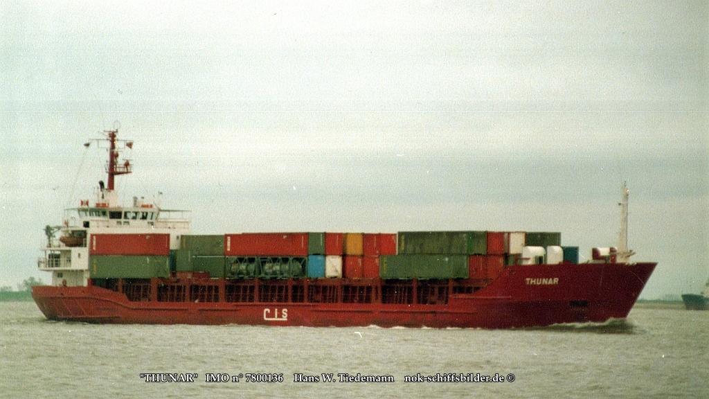 Thunar, DEU, Lübeck, -79, IMO 7800136 - 05.05.87 Bhv.jpg