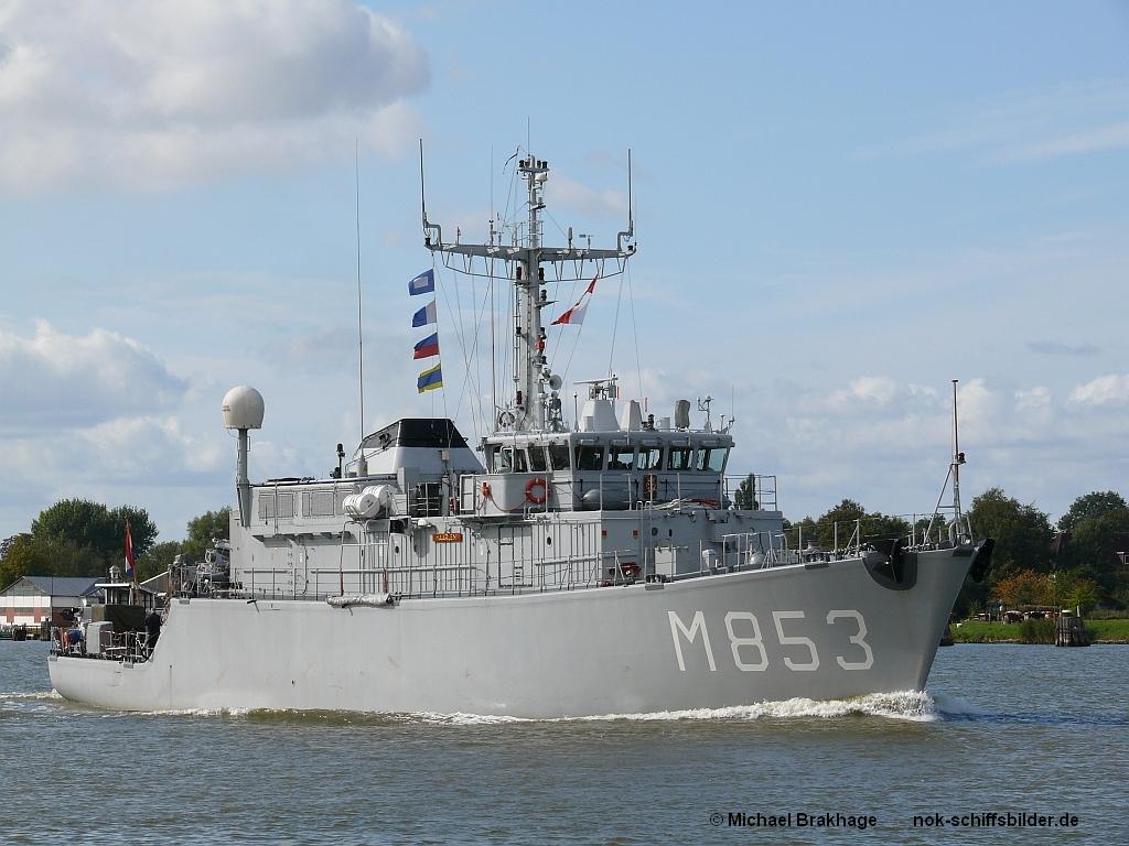 HAARLEM M853