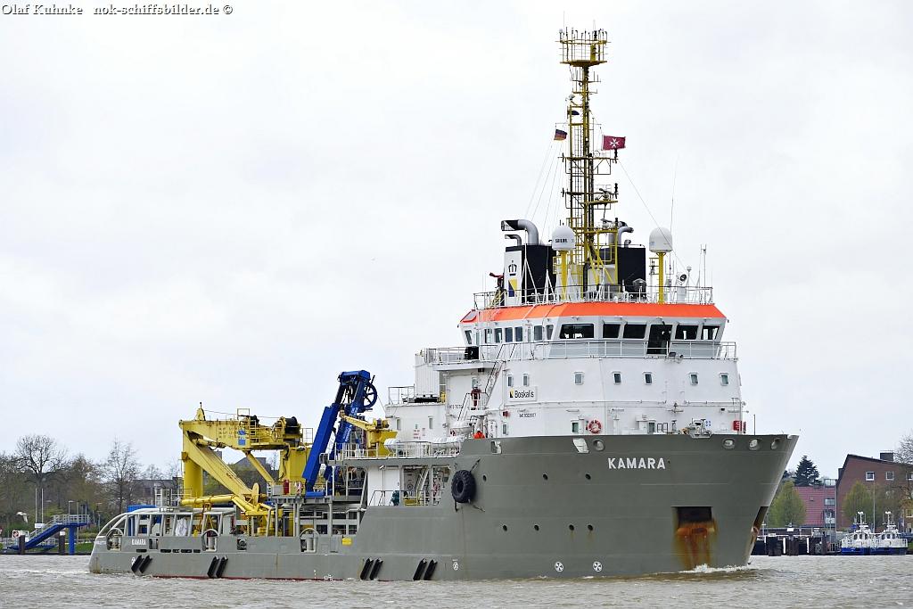 Kamara (OK-040521-0)