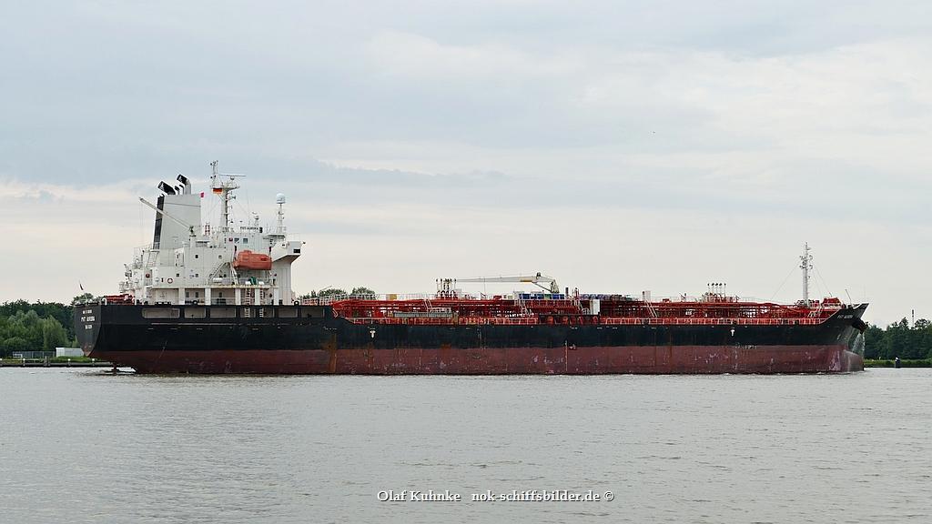 PVT Aurora (OK-110721-3)