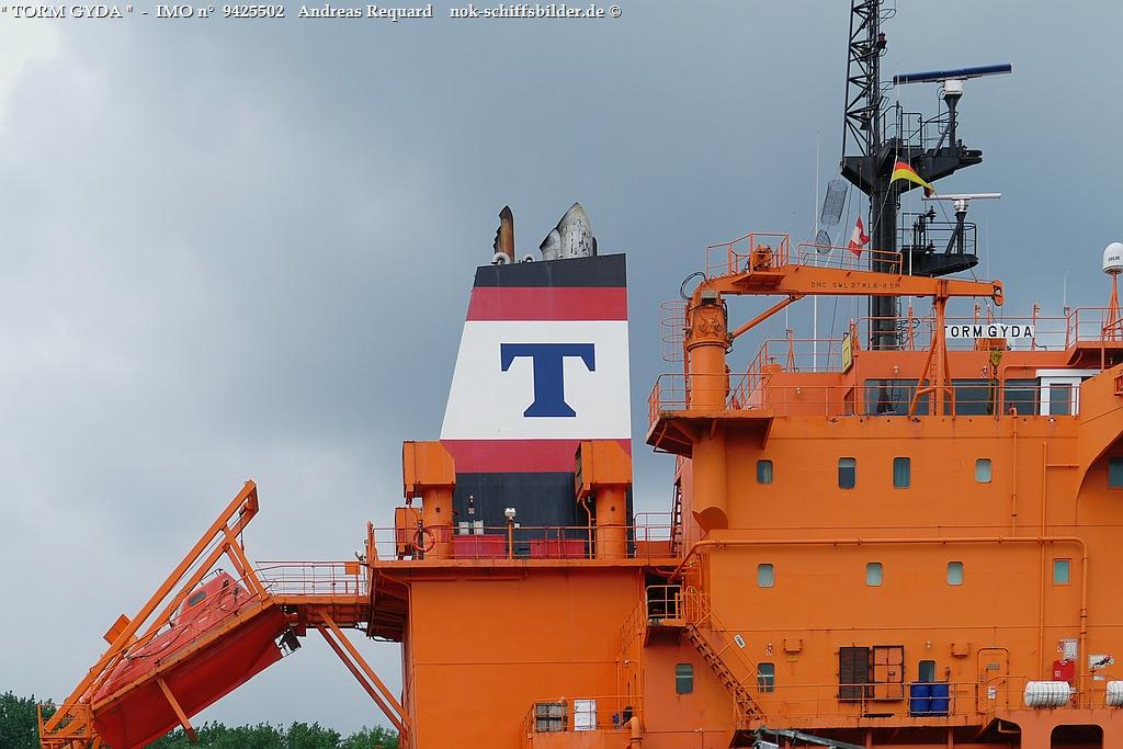 TORM GYDA -TORM SHIPPING