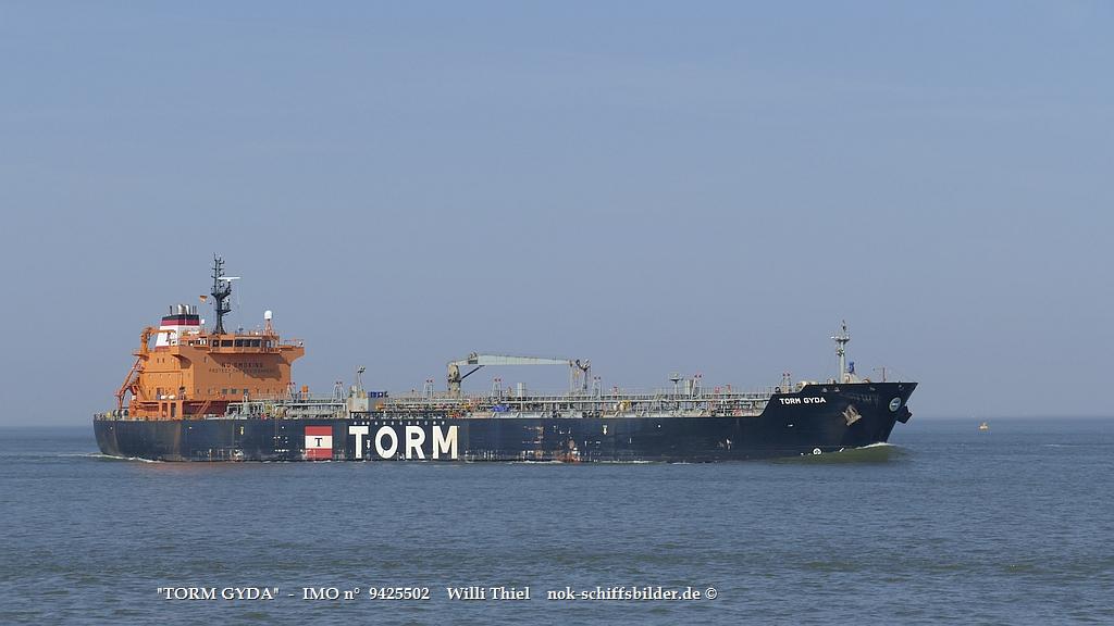 TORM GYDA  -  IMO n°  9425502  Elbe Cuxhaven 09.09.2021  q.jpg