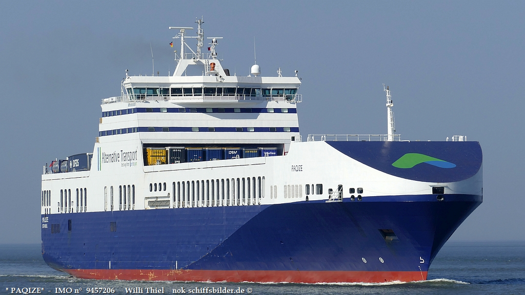 PAQIZE  -  IMO n°  9457206  Elbe Cuxhaven 09.09.2021  vv.jpg