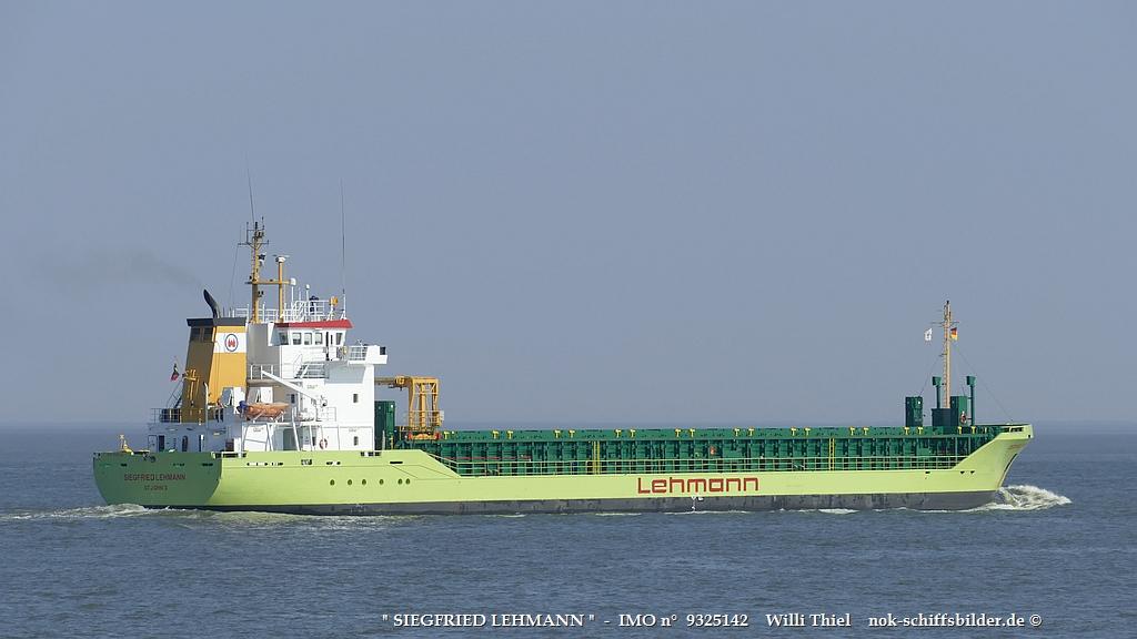 SIEGFRIED LEHMANN  -  IMO n°  9325142 Elbe-Cuxhaven 09.09.2021  va.jpg
