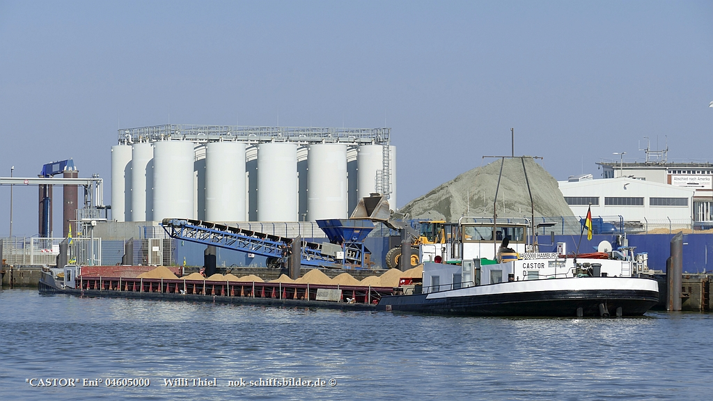 CASTOR Eni°  04605000   nach beladung Cuxhaven 09.09.2021.jpg