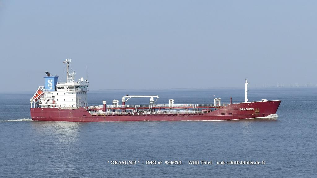 ORASUND  -  IMO n°  9336701  Elbe Cuxhaven 09.09.2021  q.jpg
