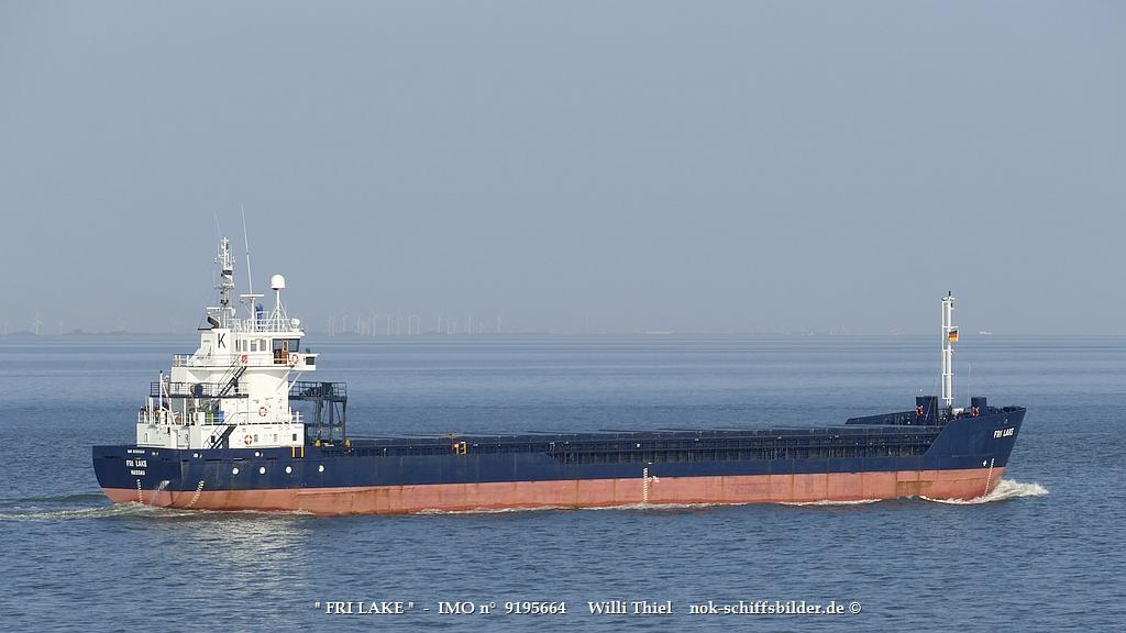 FRI LAKE  -  IMO n°  9195664  Elbe Cuxhaven 09.09.2021 va.jpg