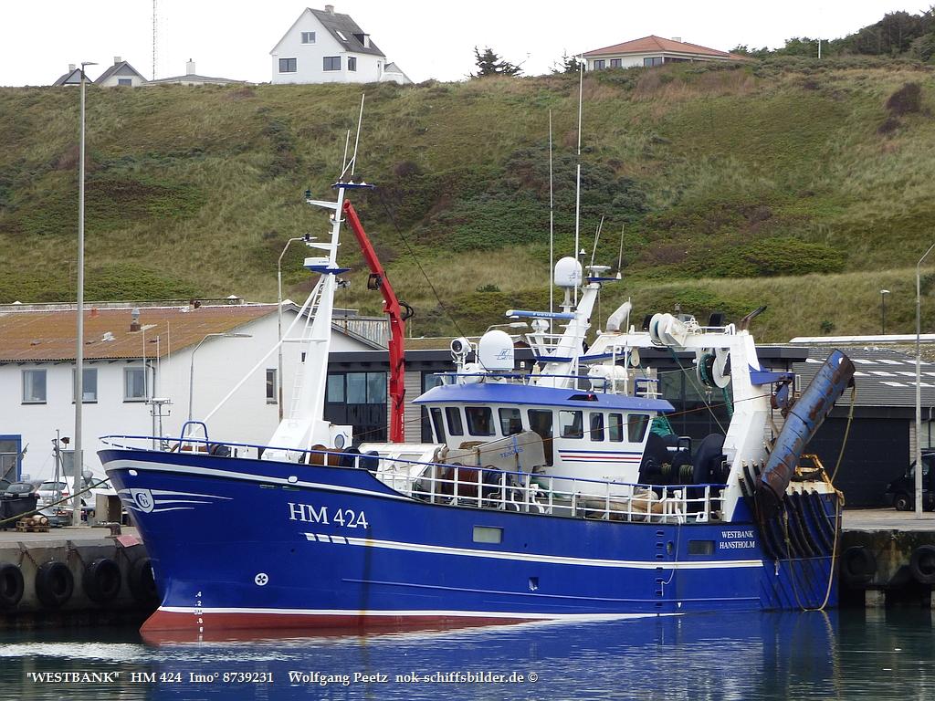 WESTBANK    HM  424