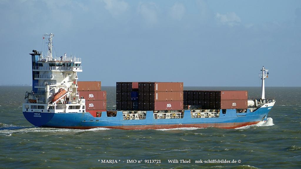 MARJA  -  IMO n°  9113721  Elbe Cuxhaven 15.10.2021 va.jpg
