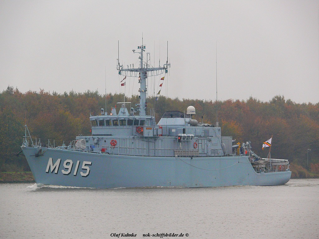 M-915 ASTER