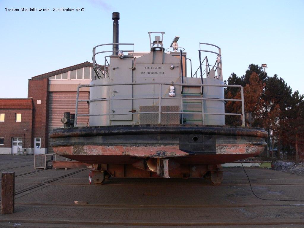 taucherschiff