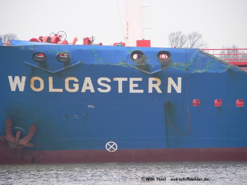 Wolgastern
