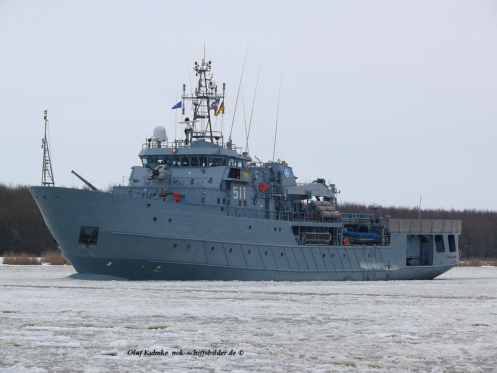 ORP Kontraadmiral Xawery Czernicki