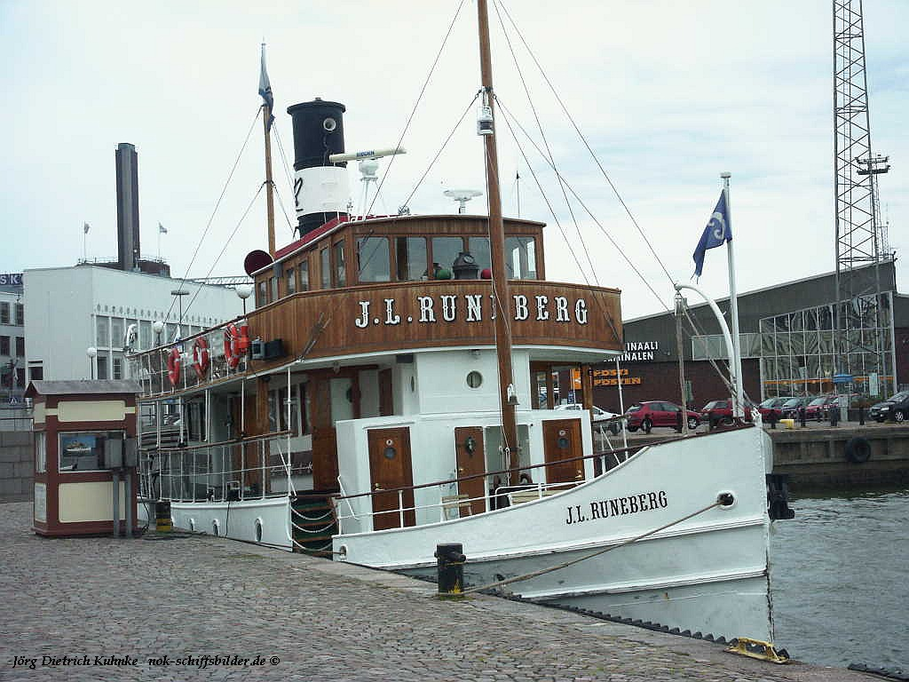 J.L.RUNEBERG